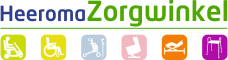 Logo Heeromazorgwinkel