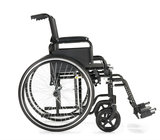 M1 rolstoel zijkant