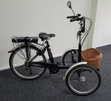 Huka fiets