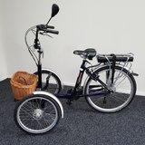 gebruikte E-Trike kopen