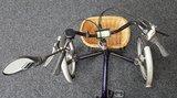 Huka E-Trike