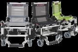 Zinger elektrische rolstoel