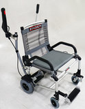 Zinger elektrische rolstoel_
