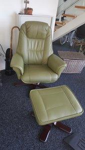 Knudsen fauteuil