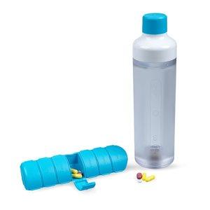 medicijnvak blauw YOS Bottle