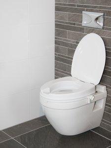 toiletverhoger 5 cm
