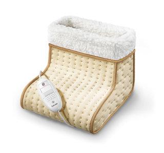 elektrische voetenwarmer