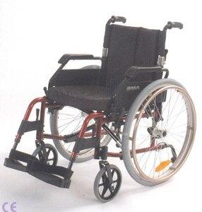 Roma rolstoel Premis Medical
