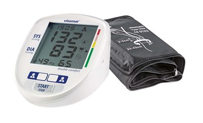Visomat double comfort diabetes