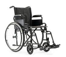 M1 rolstoel 45 cm